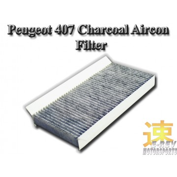 Peugeot 407 Aircon Filter