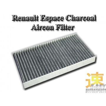 Renault Espace Aircon Filter