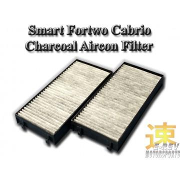 Smart Fortwo Cabrio Aircon Filter