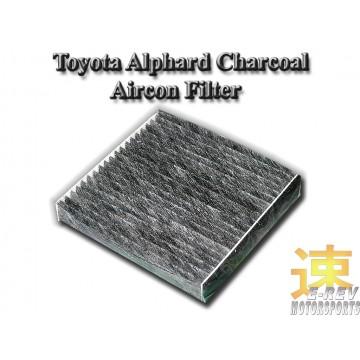 Toyota Alphard Aircon Filter