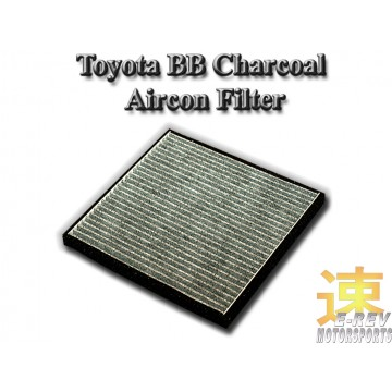 Toyota BB Aircon Filter
