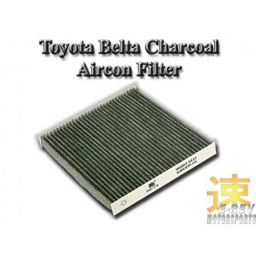Toyota Belta Aircon Filter