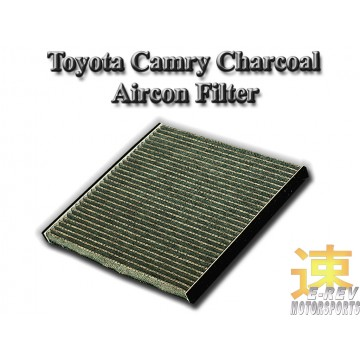 Toyota Camry 2007 Aircon Filter