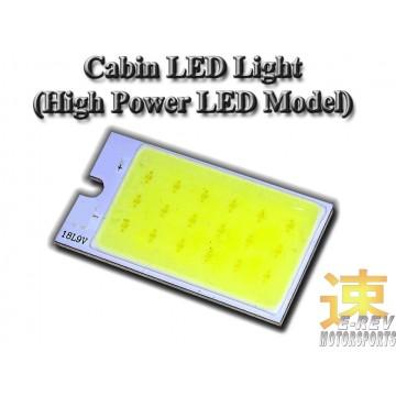 COB Cabin Light - Mini