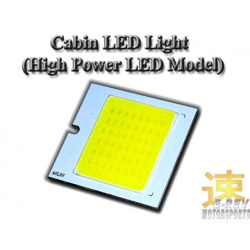 COB Cabin Light - Large