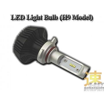 LED H9 Bulb