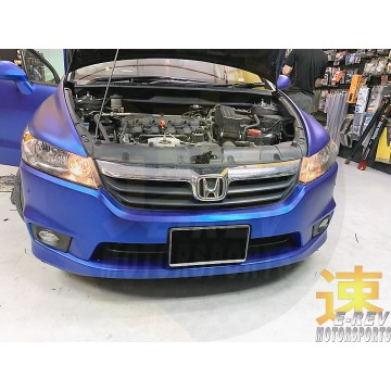 Honda Stream Fog Light