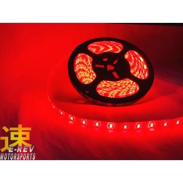 Red LED Light Strip