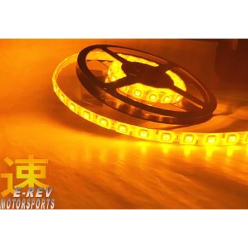 Orange LED Light Strip