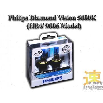 Philips 9006 Halogen Bulb