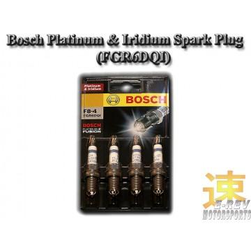 Bosch FGR6DQI Platinum & Iridium Spark Plug