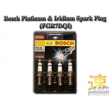 Bosch FGR7DQI Platinum & Iridium Spark Plug