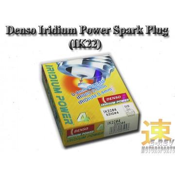 Denso IK22 Iridium Spark Plug