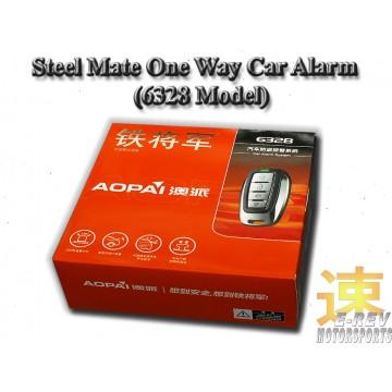 Steelmate 6328 One Way Car Alarm System