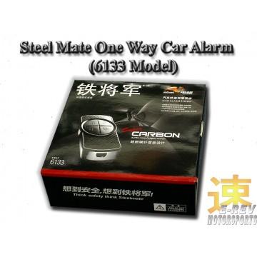 Steelmate 6133 One Way Car Alarm System