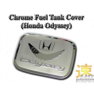 Honda Odyssey Chrome Fuel Tank Cover
