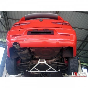 Alfa Romeo 156 Rear Lower Arm Bar