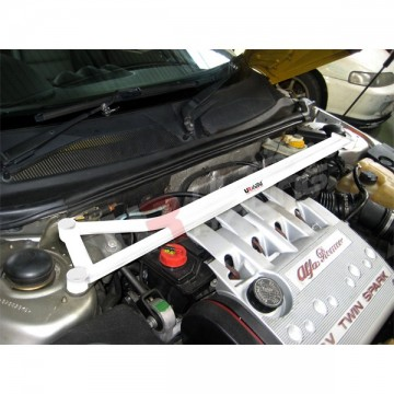 Alfa Romeo Spider GTV Front Bar