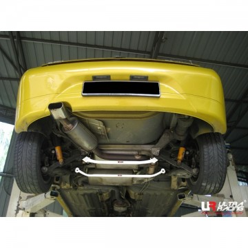 Alfa Romeo Spider GTV Rear Lower Arm Bar