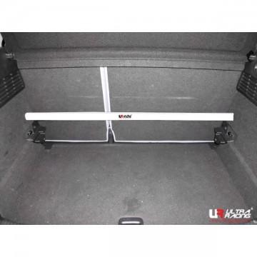 Audi A1 1.4 (2010) Rear Bar