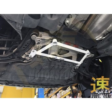 Audi A3 8V 2.0 TDI Front Lower Arm Bar