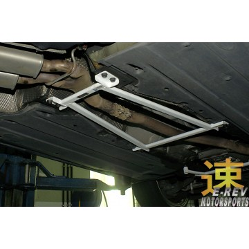 Audi A6 C4 2004 Middle Lower Arm Bar