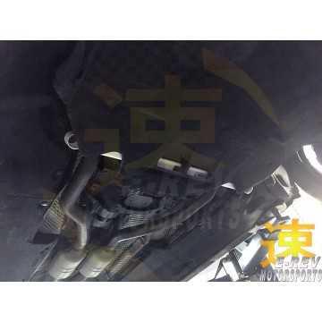 Audi A6 C7 3.0 FSI Front Lower Arm Bar