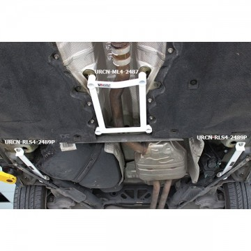 Audi A6 C7.5 2.0T Rear Lower Side Arm Bar