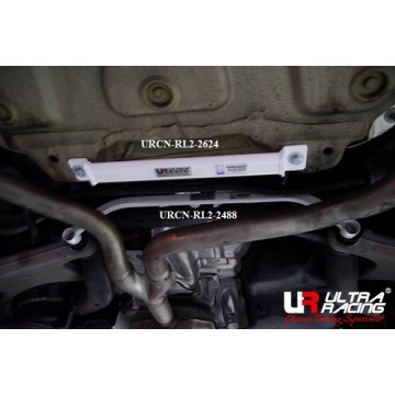 Audi A6 C7.5 2.0T Rear Lower Arm Bar
