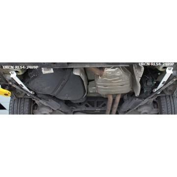 Audi A6 C7 2012 Rear Lower Side Arm Bar