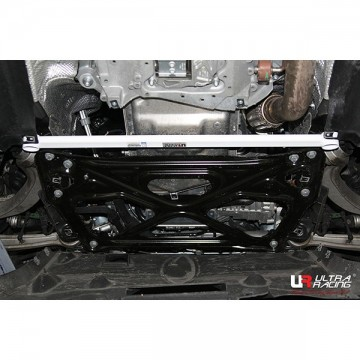Audi A8 D4 4.2 FSI Front Lower Arm Bar