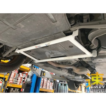 Audi SQ5 3.0 Front Lower Arm Bar