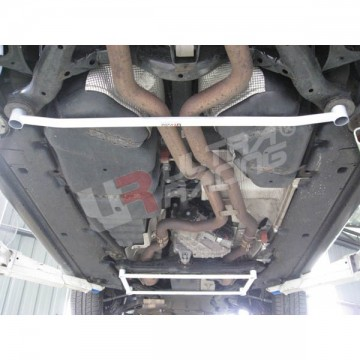 Audi Q7 4.2 Rear Lower Arm Bar