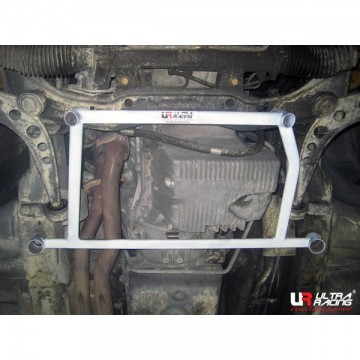 BMW E36 Front Lower Arm Bar