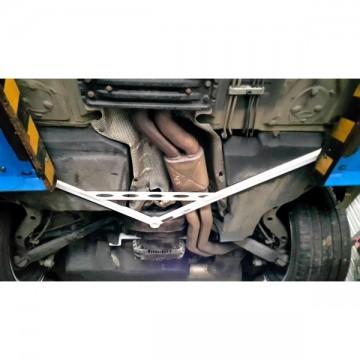 BMW E46 M3 Rear Lower Arm Bar