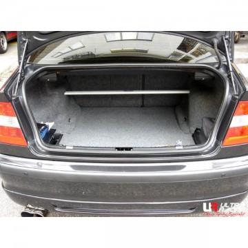 BMW E46 Rear Bar
