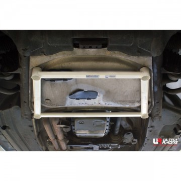 BMW E53 Front Lower Arm Bar