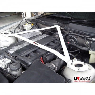 BMW E85 Z4 Front Bar