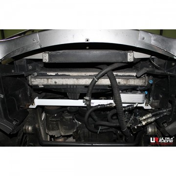 BMW E85 Z4 Front Lower Arm Bar