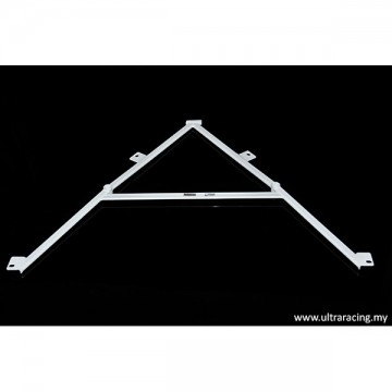 BMW E93 Front Lower Arm Bar