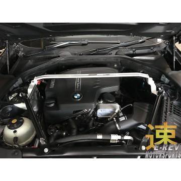 BMW F-10 520TT Front Bar