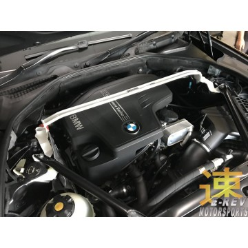 BMW F10 528 Front Bar