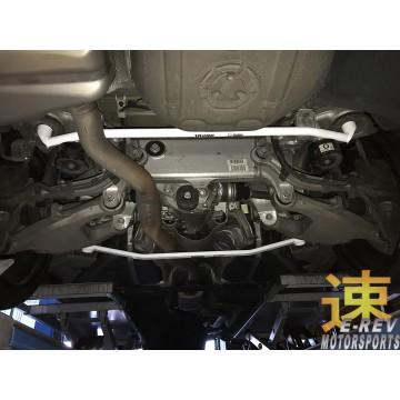 BMW F10 528 Rear Lower Arm Bar