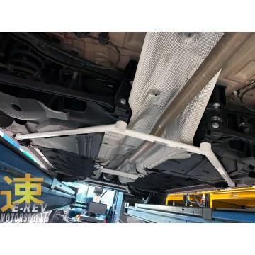 BMW F45 1.5T Rear Lower Arm Bar