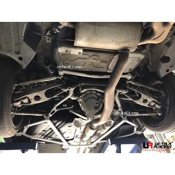 BMW F87 M2 Rear Lower Arm Bar