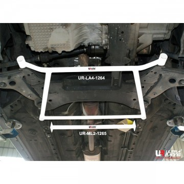 Chery A5 Front Lower Arm Bar