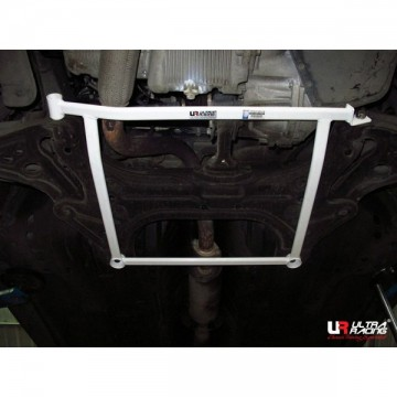 Chevrolet Aveo T250 Front Lower Arm Bar