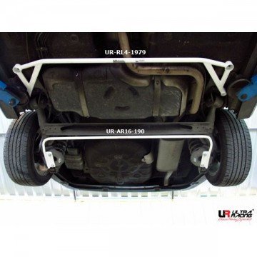 Chevrolet Aveo T250 Rear Lower Arm Bar