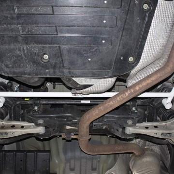 Chevrolet Malibu 2016 Rear Lower Arm Bar
