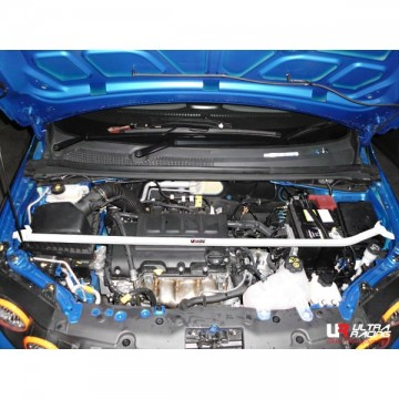 Chevrolet Sonic 1.4 Front Bar